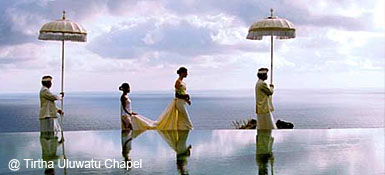 Bali Wedding Planner By Assistant
